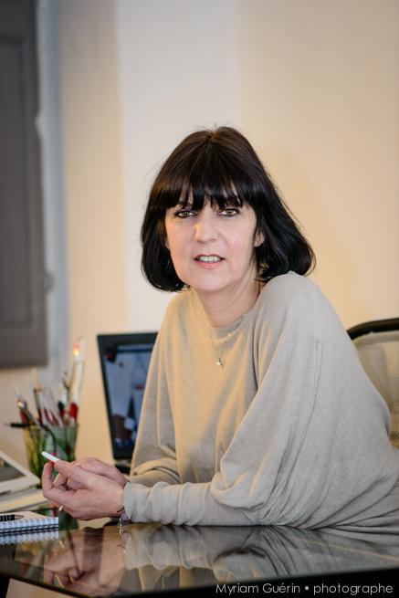 Isabelle Bourdille, Nîmes, 28 Février 2013