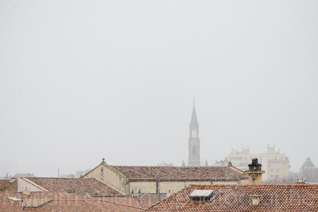Nîmes , 3 Février 2015 13h15